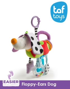 [Taf Toys] Floppy-Ears Dog