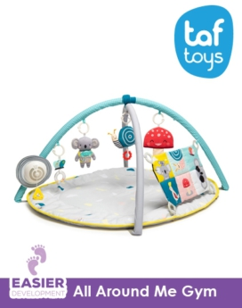 [Taf Toys] All Around Me Gym