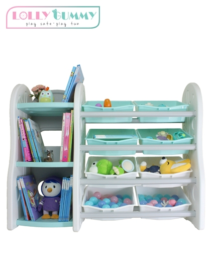[LOLLY GUMMY] Multipurpose Cabinet - SOLD OUT