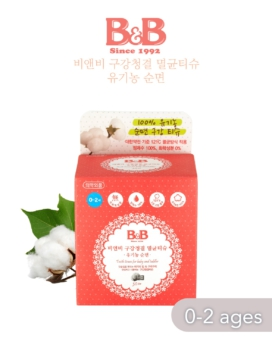 [B&B] Oral Care Tooth Tissues