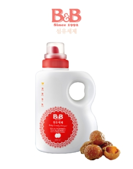 [B&B] Skin Protection Laundry Detergent 1500ml Bottle