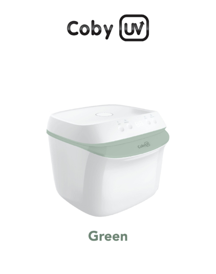 [COBY UV] Waterless Sterilizer - Mini