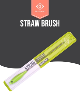 [Grosmimi] Straw Brush