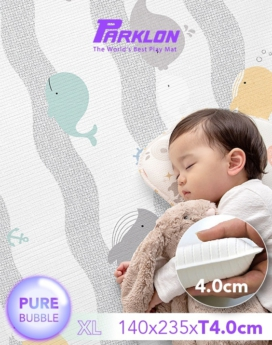 [PARKLON] Pure Bubble Mat 140*235*4.0