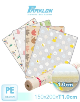 [PARKLON] PE Design Mat 150*200*1.0