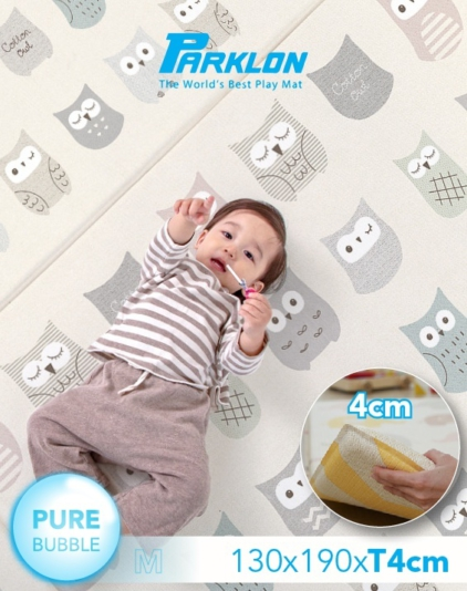 [PARKLON] Pure Bubble Mat 130*190*4.0
