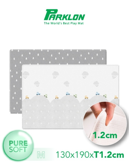 [PARKLON] Pure Soft Mat 130*190*1.2 - Travelling