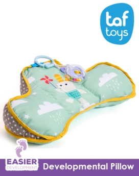 [Taf Toys] Developmental Pillow