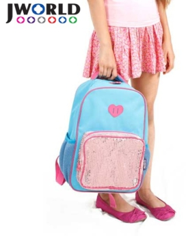 [JWORLD] JW Kids Backpack